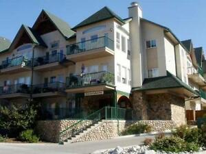 Canmore Two Bedroom Condo for Long Term Rent
