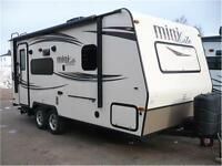 BRAND NEW ROCKWOOD MINI LITE 2109S