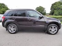 Suzuki Grand Vitara DDIS SZ5 ...in Fabulous Dark Purple, Outstanding Vehicle, Immaculate, Recent MOT