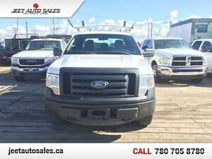 2012 Ford F-150 4X4 5.0L 6.6Ft BOX/TOOL BOXES GAS Edmonton Edmonton Area image 8