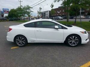 Civic si 2012 only 90000 km