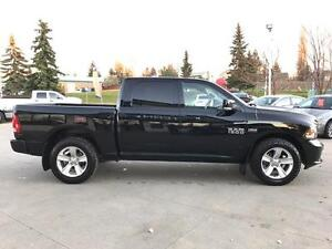 2014 Ram 1500 Sport 4x4 ~ Loaded ~ Sunroof ~ Nav ~ $287 B/W Edmonton Edmonton Area image 6