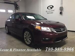 2015 Honda Accord Touring, 1 owner, local, no accident, like new