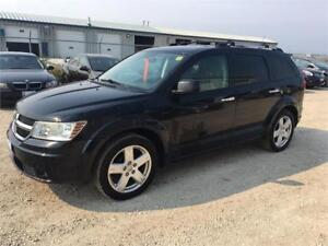 2010 Dodge Journey R/T-AWD-LEATHER-SUNROOF-BACK UP CAMERA