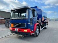 Volvo FL6 220 13000 Litre Fuel Tanker