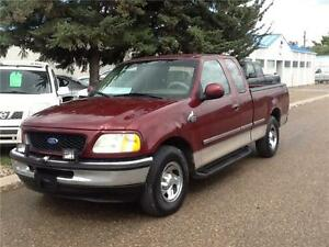 1997 Ford F-150 Series XLT $2199 MIDCITY WHOLESALE