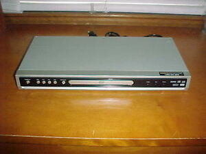 For sale: MAGNAVOX MWD7006 DVD Player