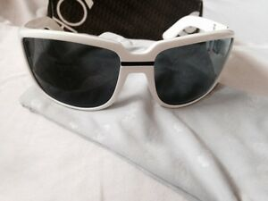 SPY OPTIC White Sunglasses
