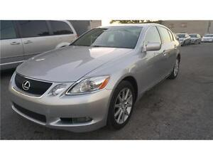 2006 Lexus GS 300 FULLY LOADED ,,SUPER LUXURY,,