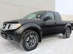 2019 Nissan Frontier PRO-4X 4x4 King Cab 126.0 in. WB