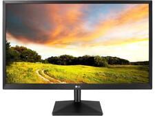 "LG 27MK400H-B Black 27"" TN FHD 1080p 2ms (GTG, Faster) 75Hz AMD FreeSync Technol"