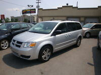 Dodge Grand Caravan 2010 usage a vendre -StowNgo-Jamais Accidnt-