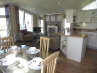 Used Lodge For Sale Static Caravan Skipsea Sands East Yorkshire YO25 8TZ