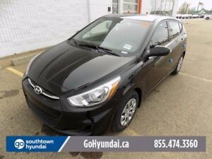 2017 Hyundai Accent HEATED FRONT SEATS/CRUISE CONTROL/HANDS-FREE