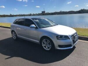 2010 AUDI A3 AUTOMATIC Five Dock Canada Bay Area Preview