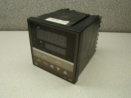 RKC Instrument REX-F9 Temperature Controller
