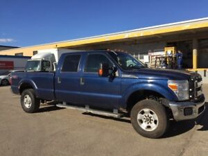 2011 Ford F-350 SD  Pickup Truck