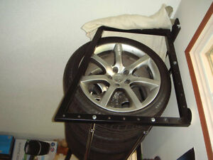 INFINITY G35 coupe wheels Regina Regina Area image 3