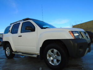 2010 Nissan Xterra OFF ROAD- SPORT PKG-4X4-EXCELLENT SHAPE