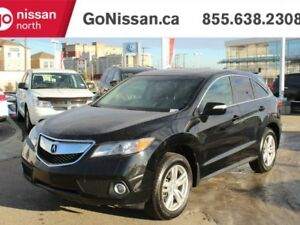 2013 Acura RDX TECH PACKAGE - NAVIGATION, LEATHER, SUNROOF