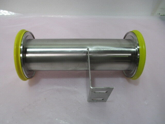 Flange, Vacuum, Pipe, 10 Inch, 5 Inch, Iso Connector with Bracket, 419747