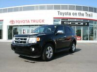 2009 Ford Escape LEATHER, SUNROOF LOW KMS