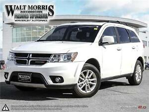 2016 Dodge Journey SXT 7 Passenger,V6