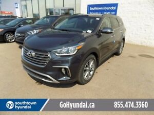 2017 Hyundai SANTA FE XL Luxury 4dr All-wheel Drive