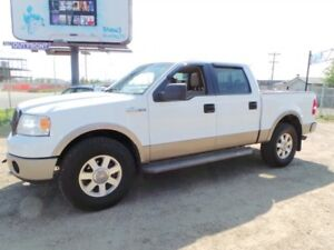 2006 Ford F-150 KING RANCH For Sale Edmonton