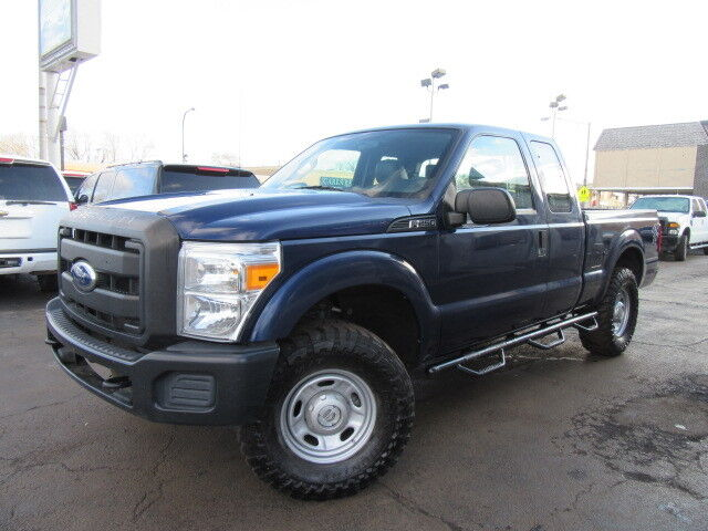Image 1 of Ford: F-250 XL SuperCab…