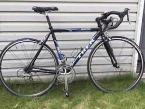 TREK road bike for sale