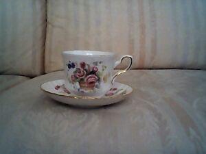 20% Off Sale on Antique Bone China Teacups/Saucers - Part 4 Oakville / Halton Region Toronto (GTA) image 2