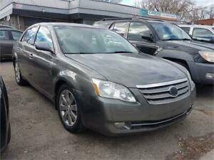 2005 TOYOTA AVALON XLS TPS-INCLUSE