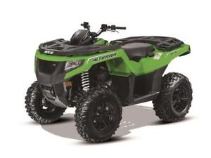 2017 ARCTIC CAT ALTERRA 700XT EPS