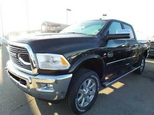 ** BRAND NEW 2017 DODGE RAM 2500 LONGHORN ** FLEET CLEAROUT!!