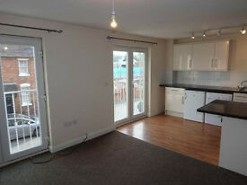 Large 2 bedroom flat in Erith available now