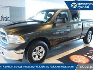 2012 Ram 1500 COMES WITH A $1,000 DEALER CREDIT- 4X4 TRUCK READY