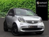 smart fortwo coupe Prime Sport (black) 2017-07-31