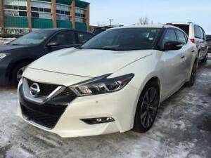 2017 Nissan Maxima from *$183 b/w