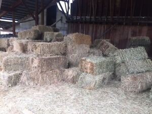 2nd Quality Hay