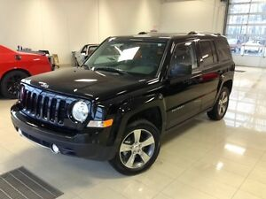 2016 Jeep Patriot North High Altitude, 4X4, CUIR, BLUETOOTH, FOG