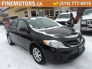 2011 Toyota Corolla SE *Comfort *Reliability *Ease of Use *
