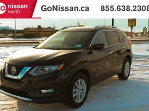 2018 Nissan Rogue S 4dr AWD Sport Utility