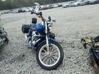 Harley Davidson Lowrider FXDLI , 1450cc /2005
