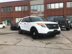 2014 FORD EXPLORER AWD!!$98.21 BI-WEEKLY WITH $0 DOWN!