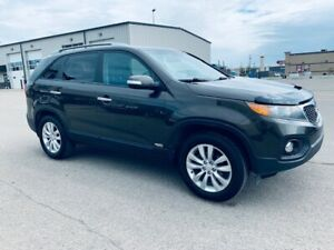 "Reduced ""2011 Kia Sorento LX"" No Accident"