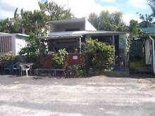 Permanent Caravan onsite in Tin Can Bay Qld Tin Can Bay Gympie Area Preview