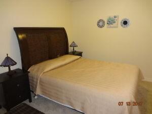 PORT DOVER 1 Bdrm Furnished Apartment For Rent