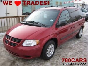 2005 Dodge Caravan - NO ACCIDENTS, ONE OWNER - TRADES WELCOME