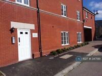 2 bedroom flat in Candenza House, Swindon, SN25 (2 bed)